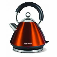 Morphy Richards 43858 Bak�r Piramit Su Is�t�c�s�