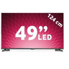LG 49LB620V 3D Uydu Al�c� Full HD LED Tv