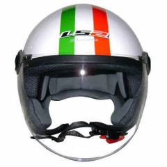 Ls2 Of 560 Riviera A��k Motosiklet Kask�