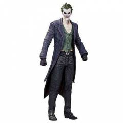 Batman Arkham Origins Joker Fig�r