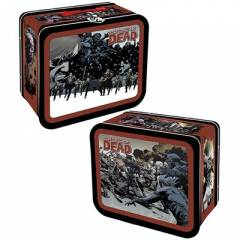 The Walking Dead Lunchbox Beslenme �antas�
