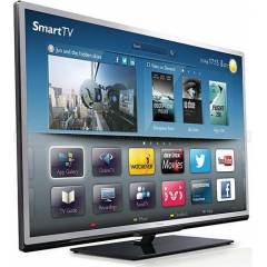 Philips 46PFL4508K 117cm 3D smart TV uydulu Led