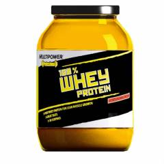 Multipower Professional Whey Protein 2,25 kg