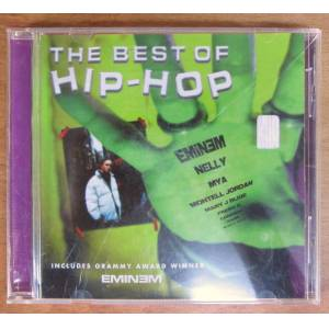 BEST OF HIP-HOP EMINEM NELLY MYA - 2001 CD 2.EL