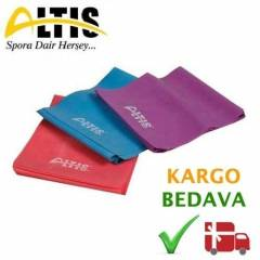 Altis LB 10 BA�LANGI� Pilates Band� 150 x 0,35mm