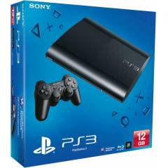 Sony Playstation 3 12Gb PS3 12Gb Hdm� hediye