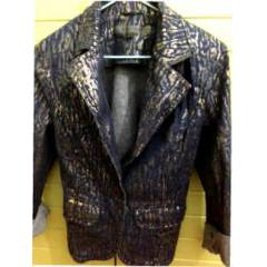 Twist, jean g�r�n�ml� blazer