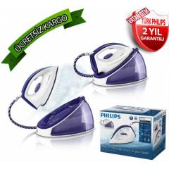 Philips GC6631 Buhar kazanl� �t� 2400 W