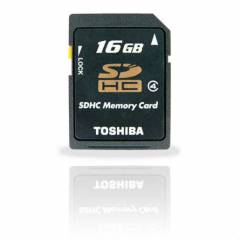 16 gb Sd Haf�za Kart� Toshiba Made in JAPAN