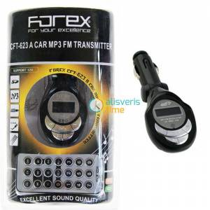 FM TRANSM�TTER MP3 PLAYER (KUMANDALI)
