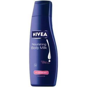 NIVEA BODY SMOOTH M�LK 250 ML (KREM LOSYON)