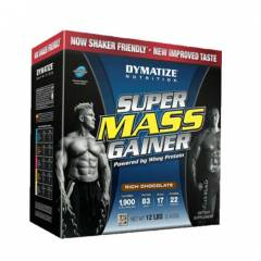 Dymatize Super Mass Gainer 5450 Gr