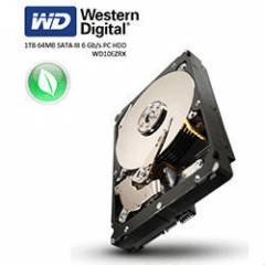 WD 3.5 Caviar Green 1TB 64MB SATA3 6 Gb/s PC HDD