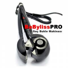 BaByliss Sa� Ma�as�, Bukle Makinesi Bigudi.