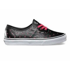 Vans Ayakkab� - Leather Perf Hearts Authentic