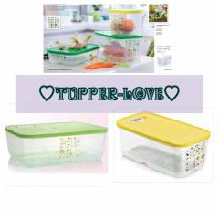 TUPPERWARE SERA SET DEV 5 L� S�TEDE TEK KA�MAZ