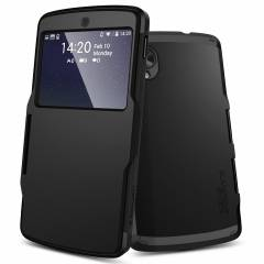 Spigen Nexus 5 Case Slim Armor View