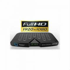 SUNNY AT14600 FULL HD UYDU ALICI + MP USB PVR