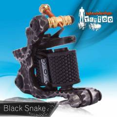 Tattoo D�vme Makinesi Black Snake