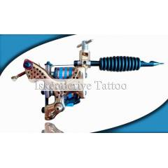 Tattoo D�vme Makinesi Alloy Seri