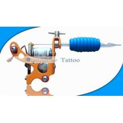 Tattoo D�vme Makinesi Screen Seri