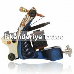 Tattoo D�vme Makinesi Sceen