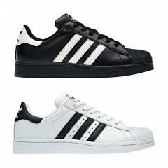Adidas �ocuk Spor Ayakkab� SUPERSTAR 3 Model