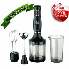 FAK�R MOTTO BLENDER SET� 800 W