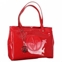 Armani Jeans 05232 6Y 04 ROSSO - RED Bayan �anta
