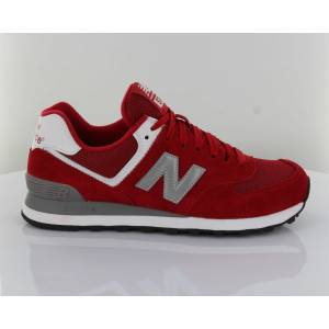 NEW BALANCE ML574SGR UN�SEX SPOR AYAKKABI