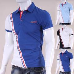 JAPON STYLE Polo Yaka Ti��rt Tshirt New 7393