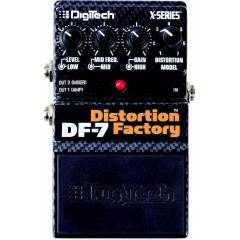 Digitech DF-7 Distortion Pedal� [DD]