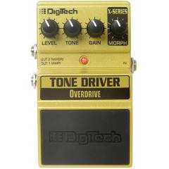 DigiTech Tone Driver Distortion/Overdrive Pedal�