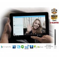 GOLDMASTER TAB-728 HD TABLET PC 3D FULL HD 1080P