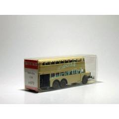 D38 Berlin Bus Model Otob�s 1:87 Wiking
