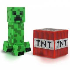 Minecraft Creeper Fig�r
