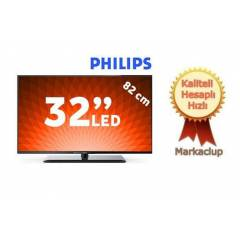 "Philips 32PFK4109 32""/82 cm Smart Full HD LED TV"