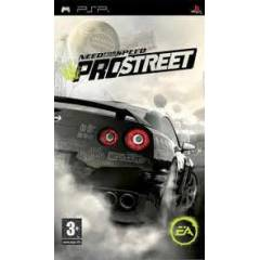 PSP ORJINAL OYUN -  NEED FOR SPEED  PROSTREET