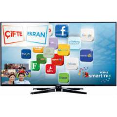 VESTEL 3D SMART 50PF8175 127 EKRAN LED TV