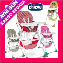 Chicco Pocket Lunch Mama Sandalyesi