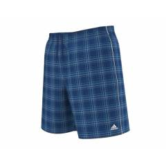 adidas D87179 CHECK SHORT ML Erkek Mayo