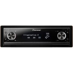 Pioneer dex-p99rs cd/usb/radyo oto teyp oto cd �