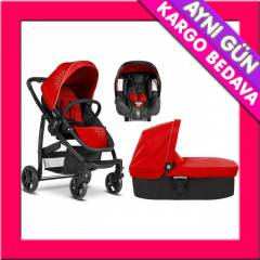 Graco Evo Travel Sistem Bebek Arabas� Chili