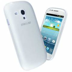 Samsung Galaxy S3 Mini K�l�f 0.3mm �nce Kapak