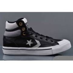 CONVERSE PRO BLAZE LEATHER HI MEN SHOE