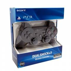 SONY DUALSHOCK 3 WIRELLESS CONTROLLER PS3 KOL
