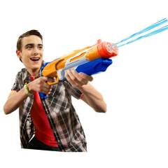 NERF SUPER SOAKER DOUBLE DRENCH �CRETS�Z KARGO