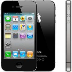 iPhone 4 8GB Kutulu Jelatinli, Acil Satilik