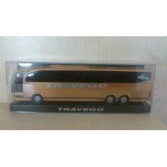 R�ETZE MERCEDES-BENZ TRAVEGO 17 FUAR