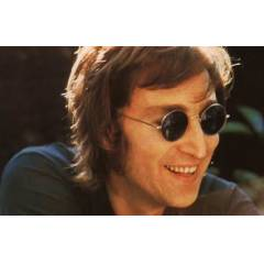 Harry Potter john lennon 2 renk g�zl�k se� be�en